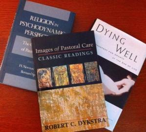 pastoral care books