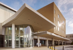 Kaiser Permanente Vallejo Medical Center